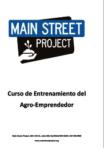 Agripreneur Training Program Materials cover