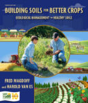 Building Soils for Better Crops Cover