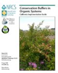 Conservation Buffers in Organic Systems-California Implementation Guide