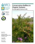 Conservation Buffers in Organic Systems-Nevada Implementation Guide