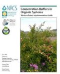 Conservation Buffers Cover
