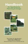 Agroforestry handbook cover