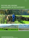 Pasture and Grazing Management in the Pacific Northwest