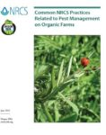 NRCS Practices Related to Pest Management on Organic Farms