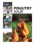 Poultry Your Way Cover