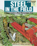 The cover of Steel in the field